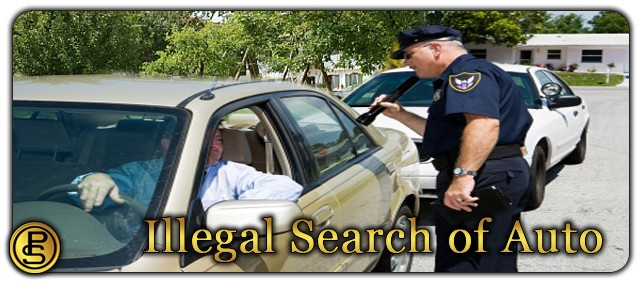 colorado law probable cause for vehicle search