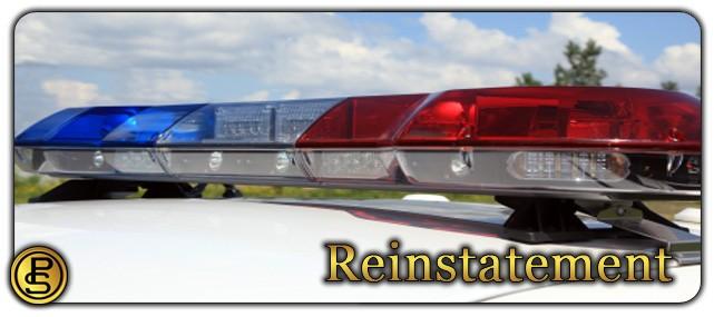 Denver Driving Privileges Reinstatement Attorney Colorado