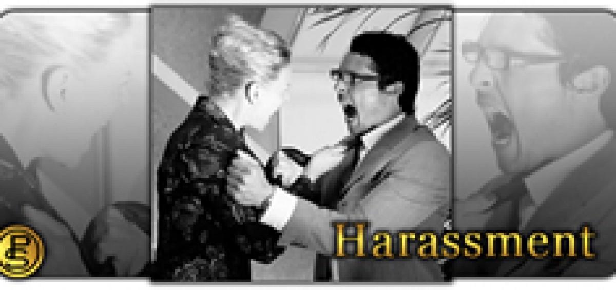 Denver Criminal Harassment Attorney