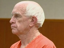 Patrick Sullivan in Colorado Court for Probation Violation