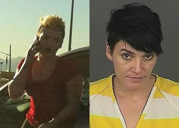 Road Rage Tip Leads to Andrea Marquez Arrest: http://philipsmithlaw.com/road-rage-tip-leads-to-andrea-marquez-arrest