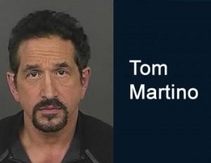 Tom Martino guilty