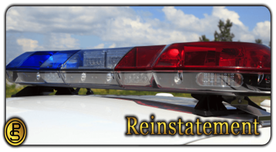 Colorado License Reinstatement Laws